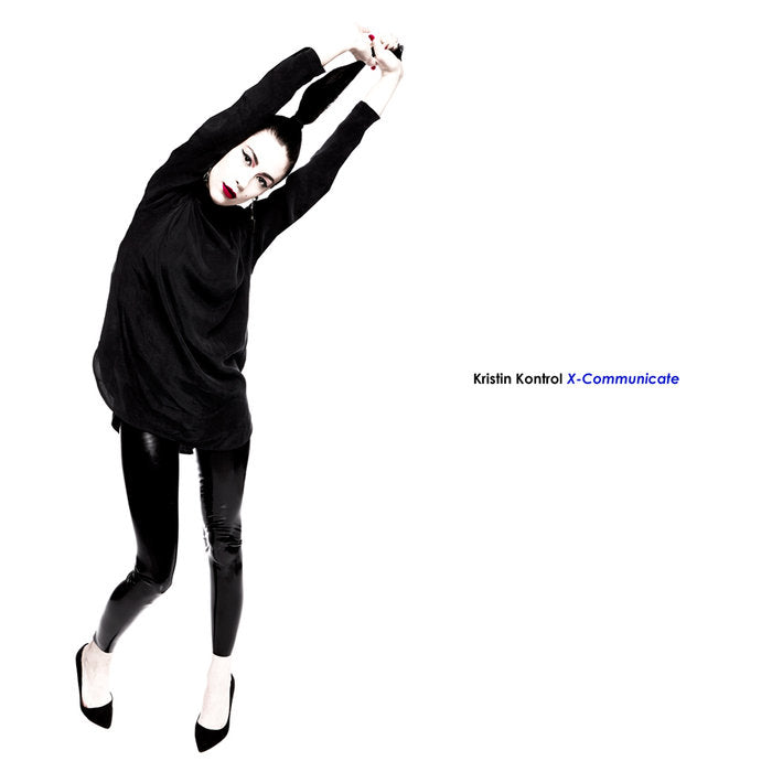 X-Communicate (CD) | Kristin Kontrol