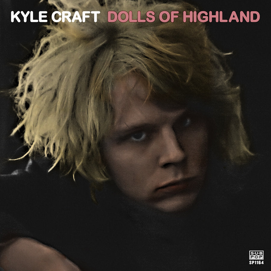 Dolls of Highland (CD) | Kyle Craft