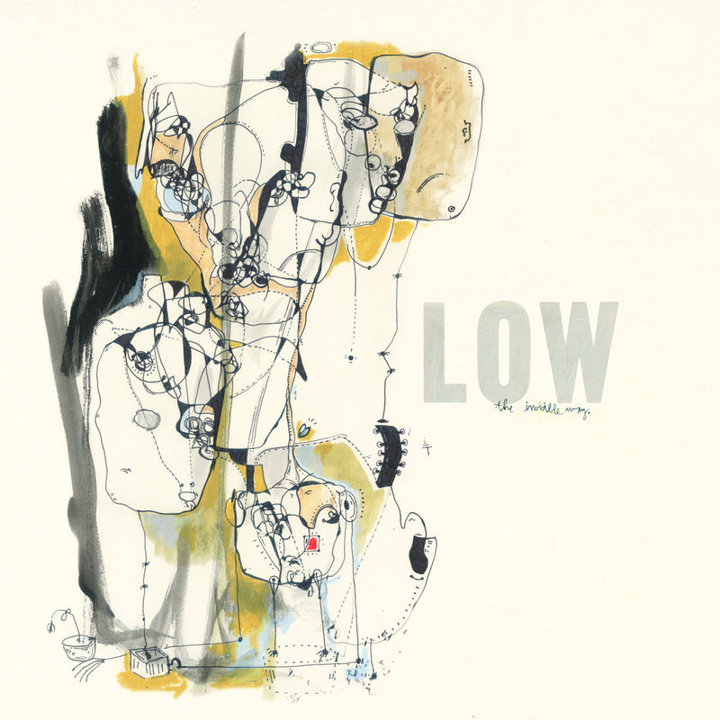 The Invisible Way (CD) | Low