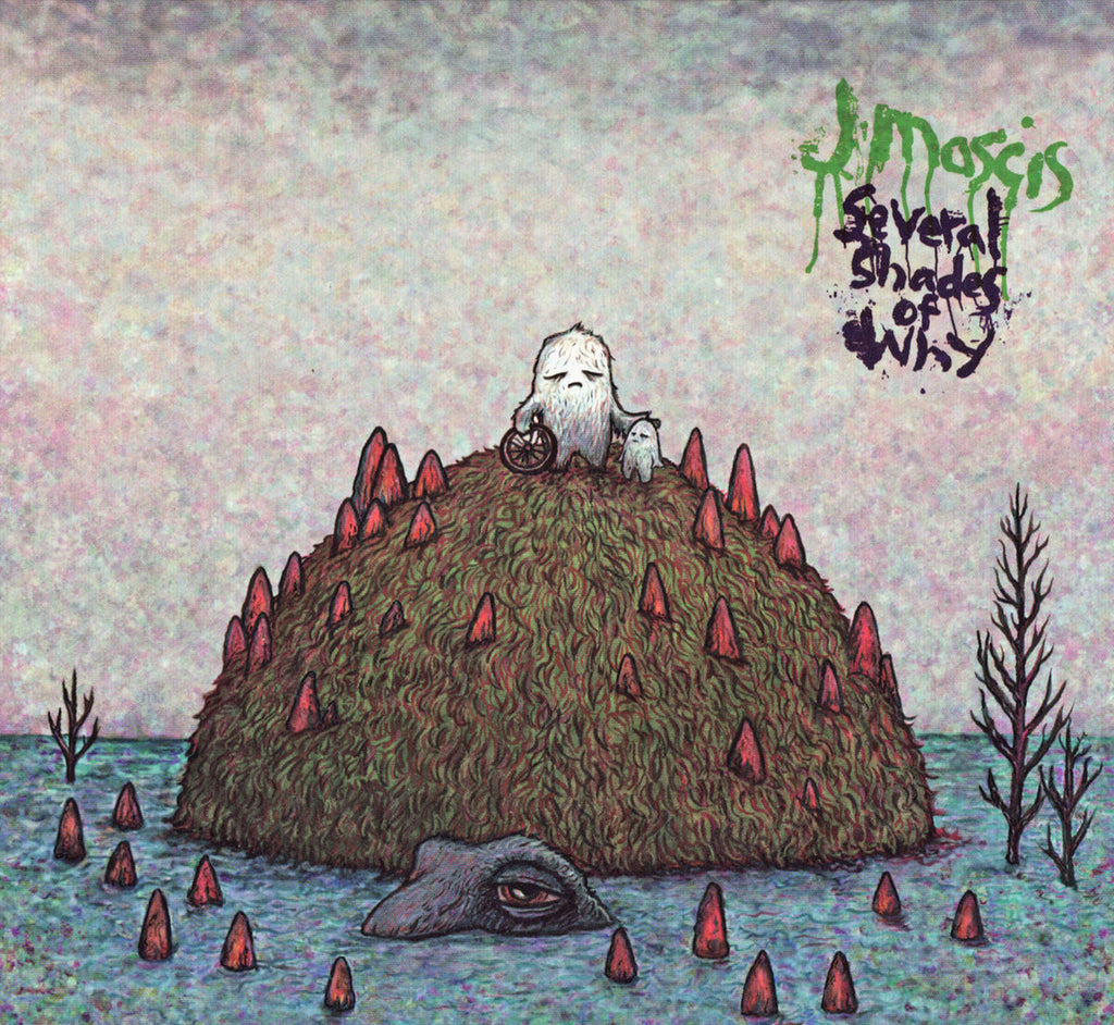 Several Shades of Why (Vinyl) | J Mascis