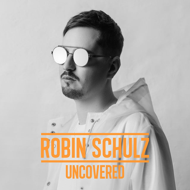 Uncovered (CD) | Robin Schulz