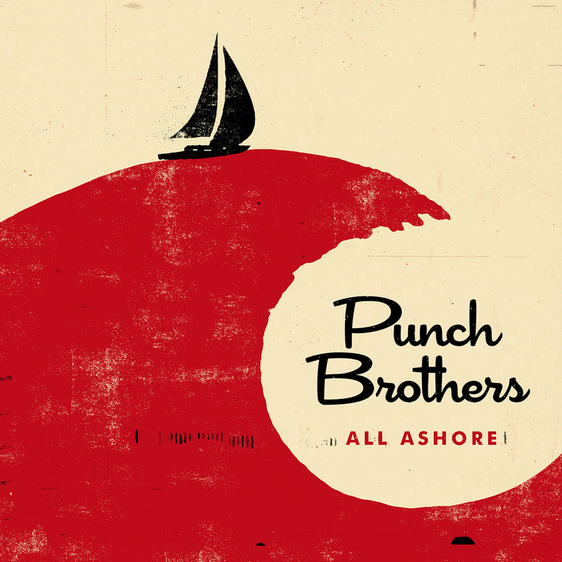 All Ashore (CD)