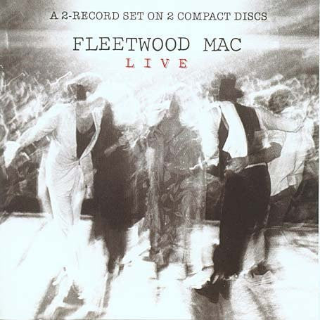Fleetwood Mac Live (2CD)