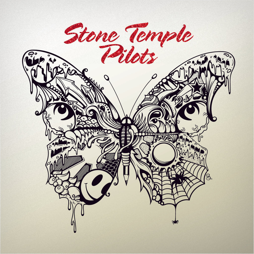 Stone Temple Pilots (CD)