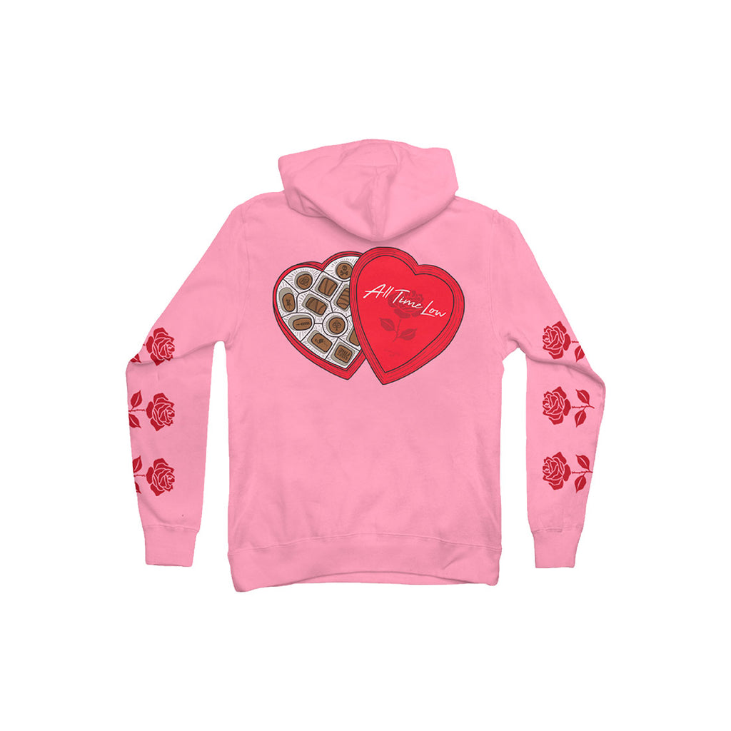 Limited Edition Valentine's Day Hoodie