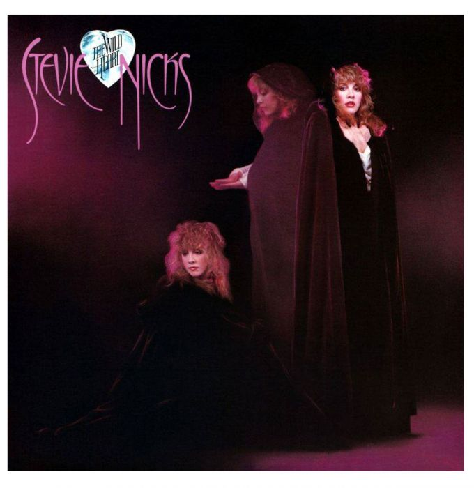 The Wild Heart (Remastered) | Stevie Nicks