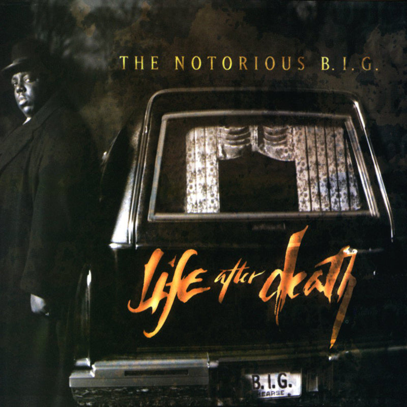 Life After Death (Vinyl) | The Notorious B.I.G.
