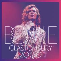 Glastonbury 2000 (2CD/DVD)