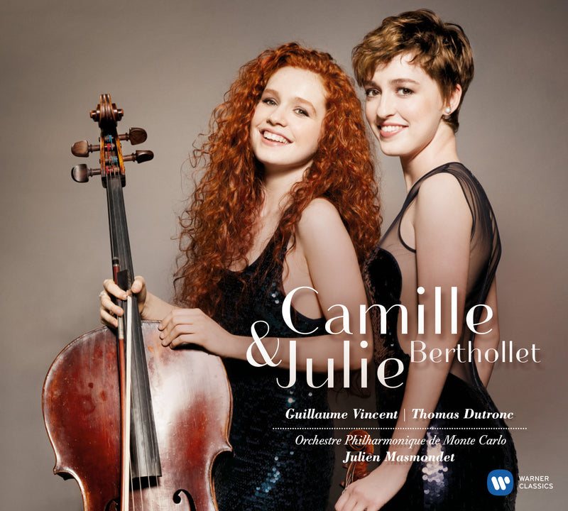 Camille & Julie (CD)