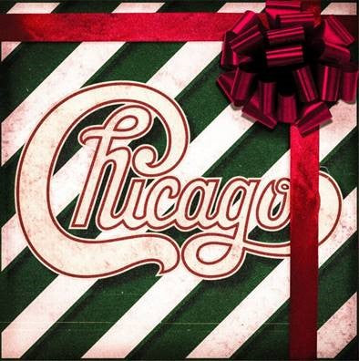 Chicago Christmas (CD)