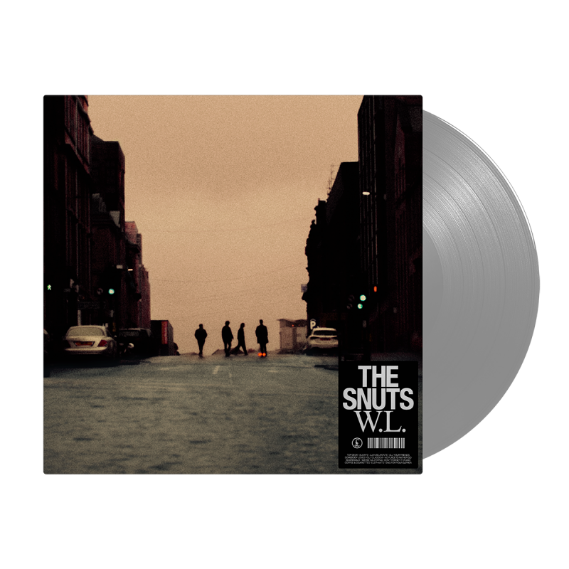 W.L. Exclusive Colour Vinyl