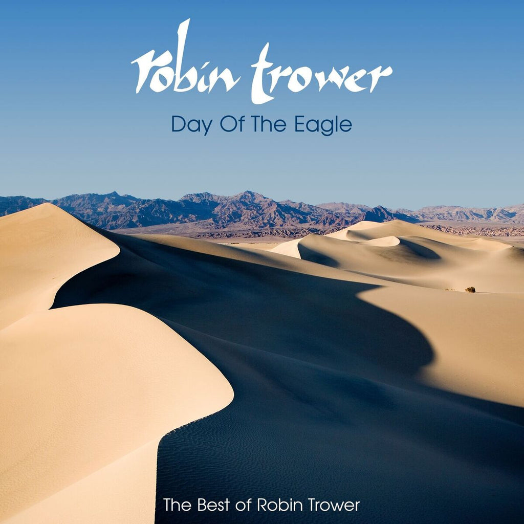 Day Of The Eagle - The Best If Robin Trower (CD)