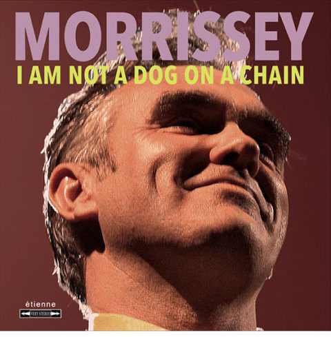 I Am Not A Dog On A Chain (CD)