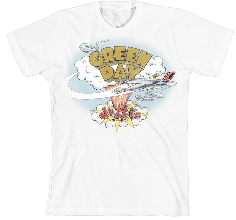 Fresh Dookie T-shirt
