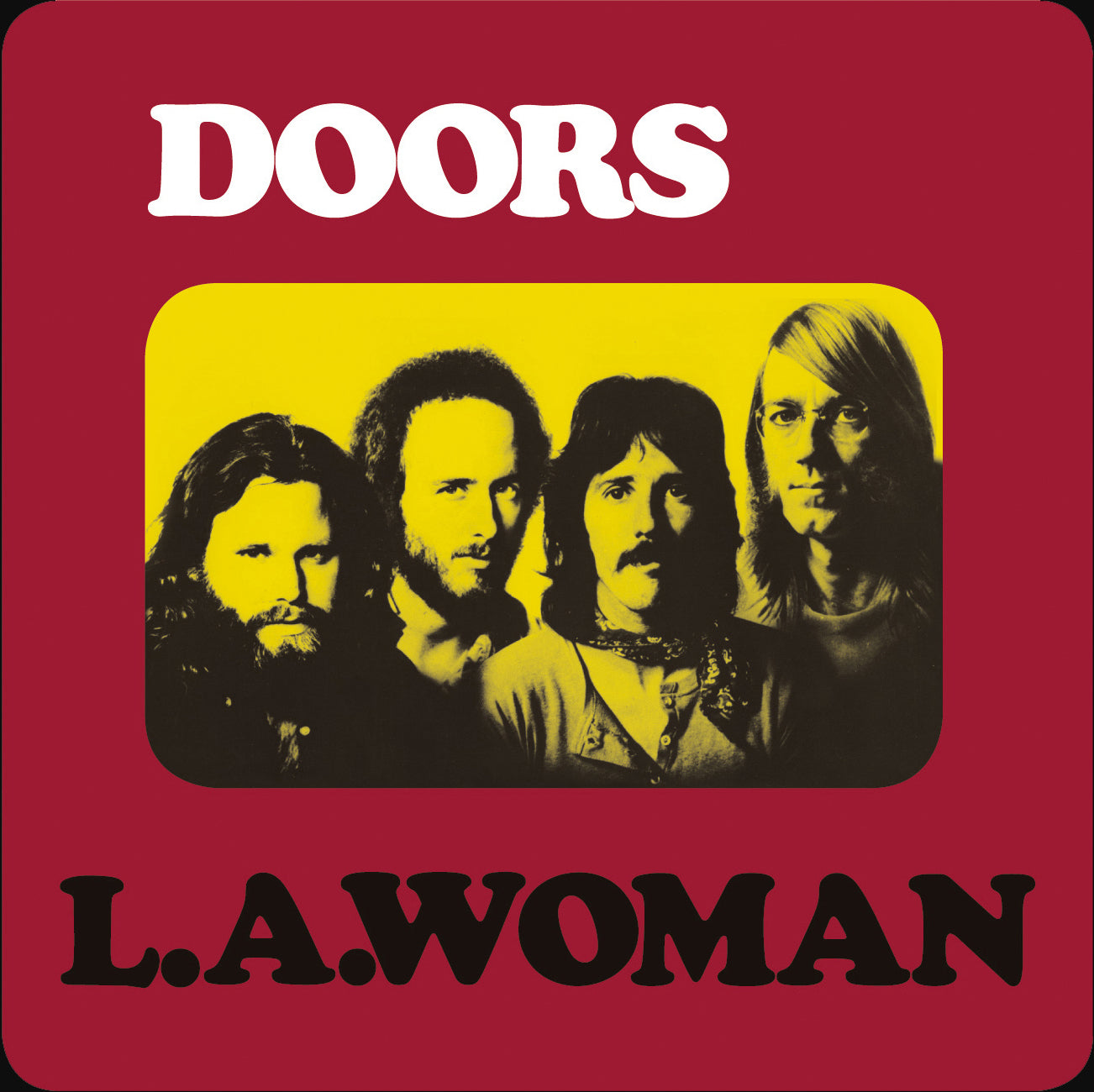 L A  Woman (Expanded)