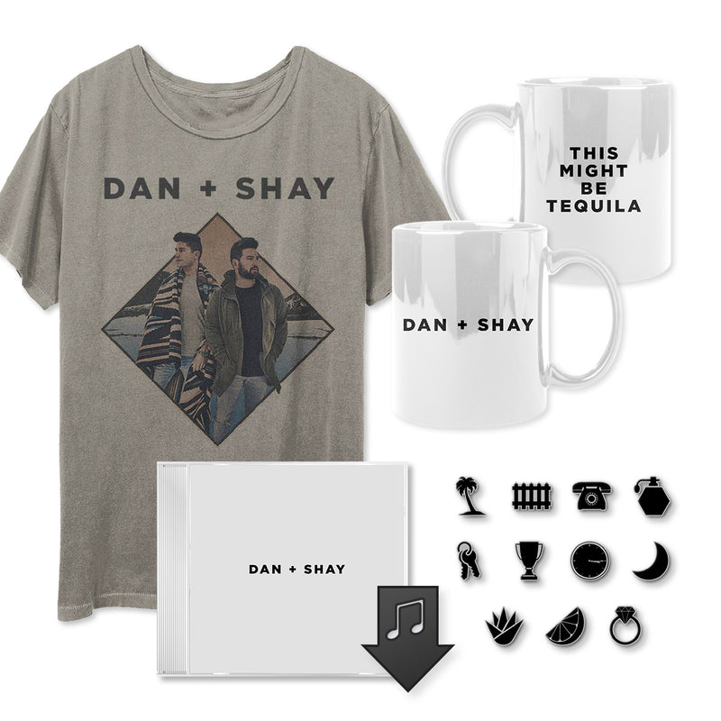 Dan + Shay Deluxe Bundle