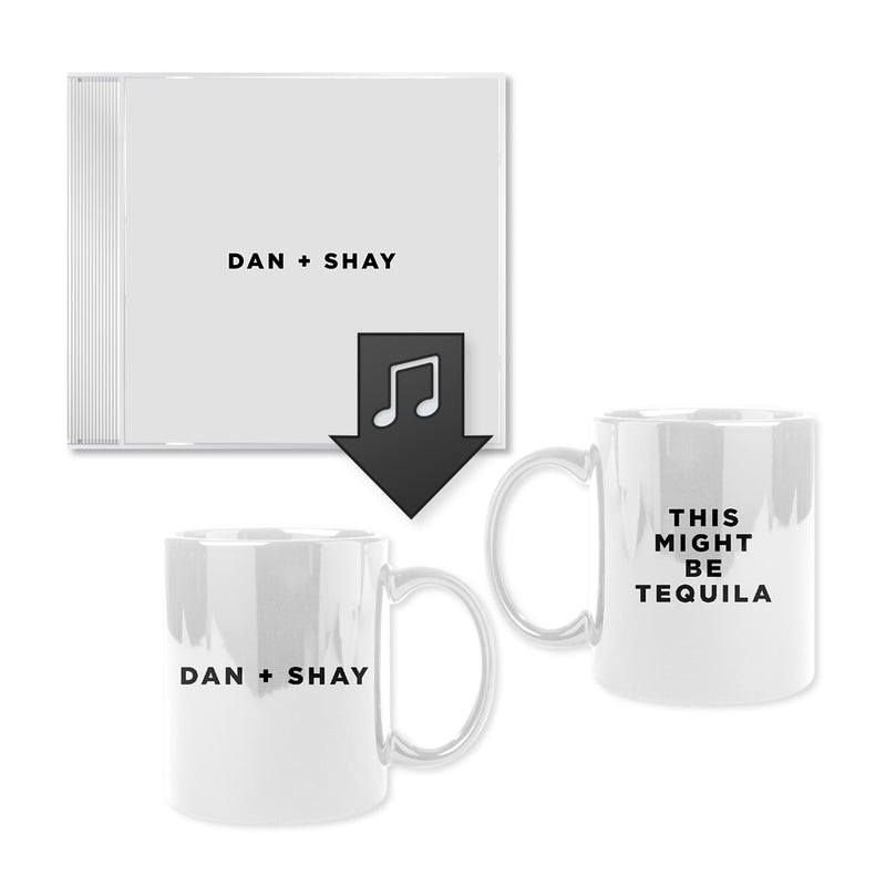 Dan + Shay Music Bundle