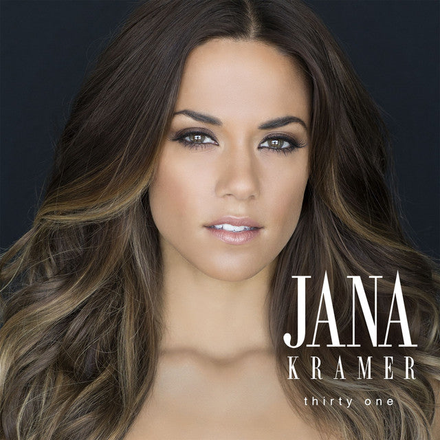 Thirty One | Jana Kramer