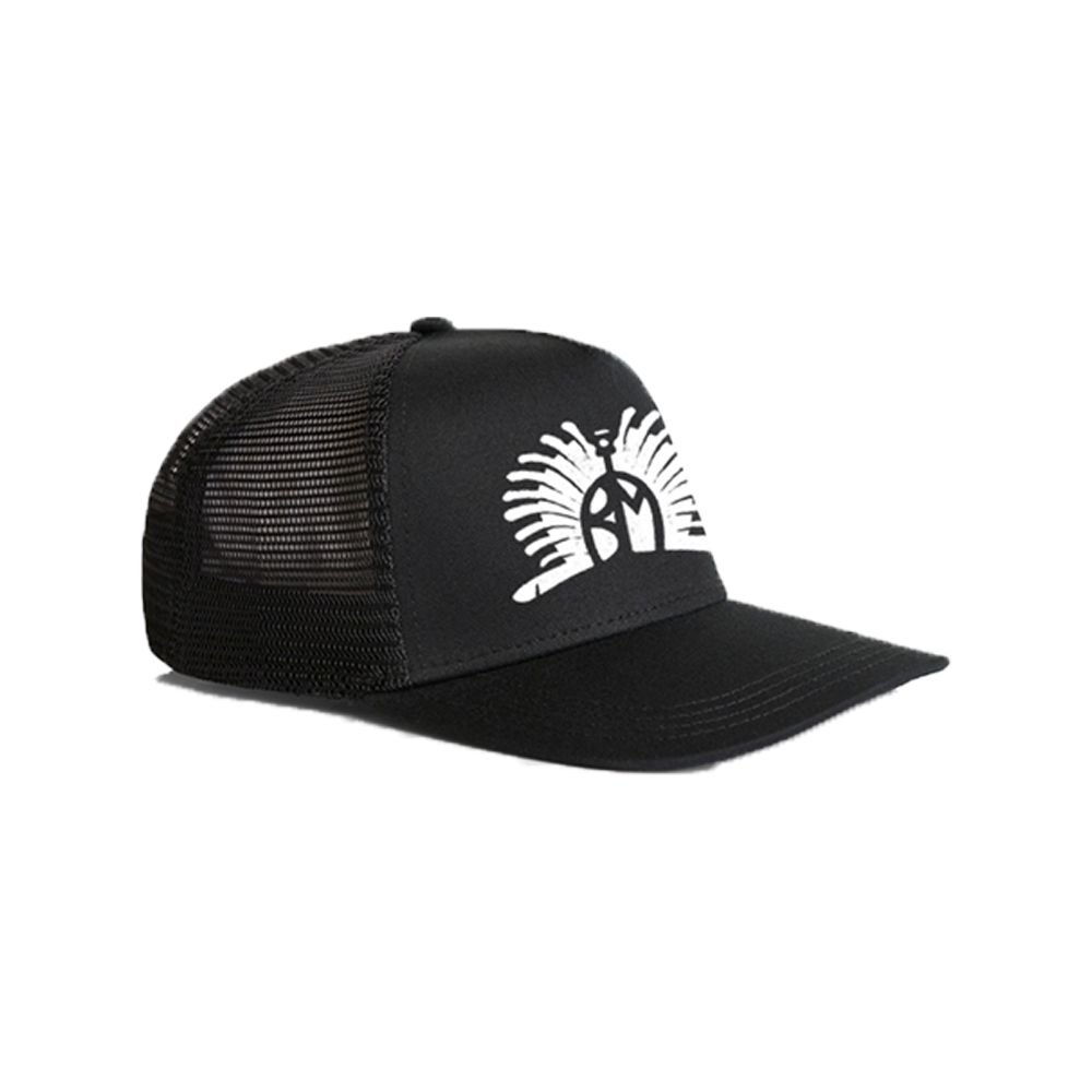 The Great Divide Trucker Cap Bundle