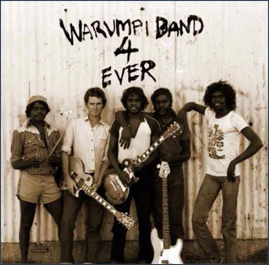 Warumpi Band 4 Ever (2CD)