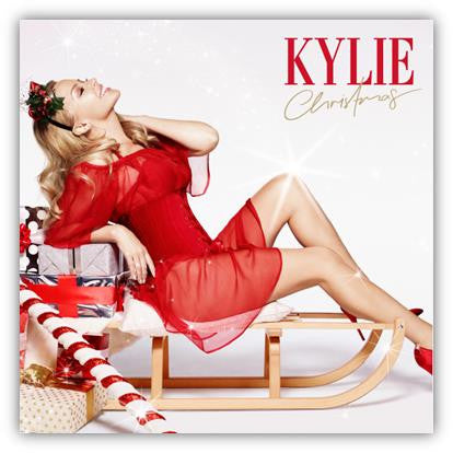 Kylie Christmas - CD