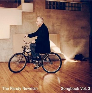 The Randy Newman Songbook Vol. 3 (CD)