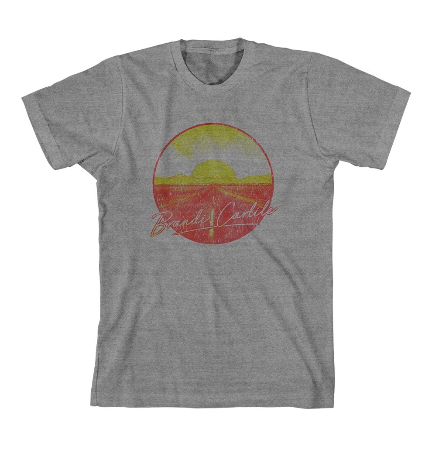 Desert Road T-shirt