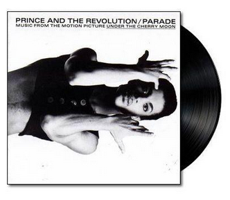 "Parade - Music From The Motion Picture: Under The Cherry Moon (12"" Vinyl)"