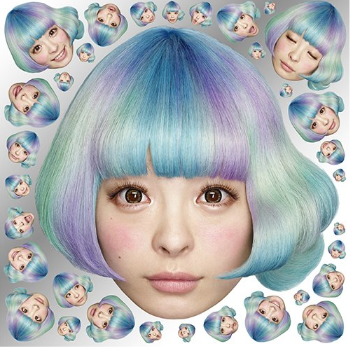 KPP BEST Limited Edition 3D Face Package (3disc+1DVD)