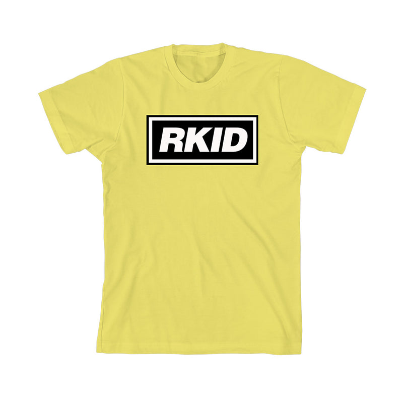 RKID Yellow T-Shirt