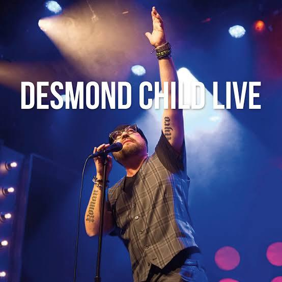 Desmond Child (CD)