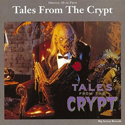 Tales From The Crypt (Vinyl)
