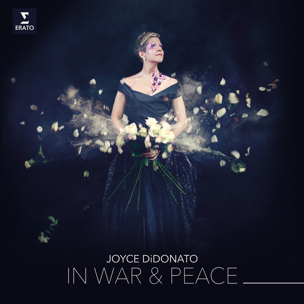 IN WAR AND PEACE - HARMONY THROUGH MUSIC (CD)