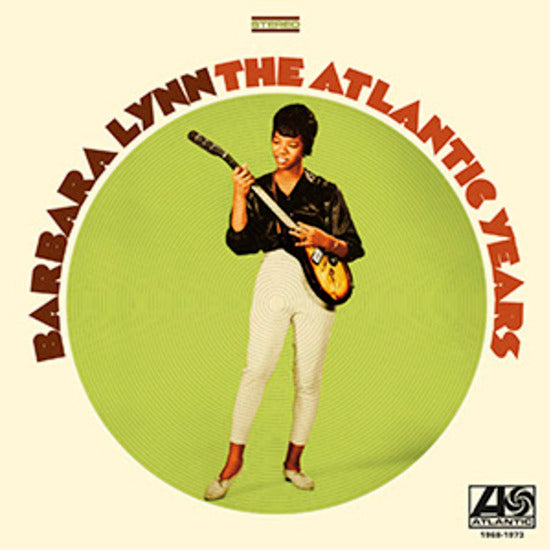 The Atlantic Years 1968-1973 (Vinyl)