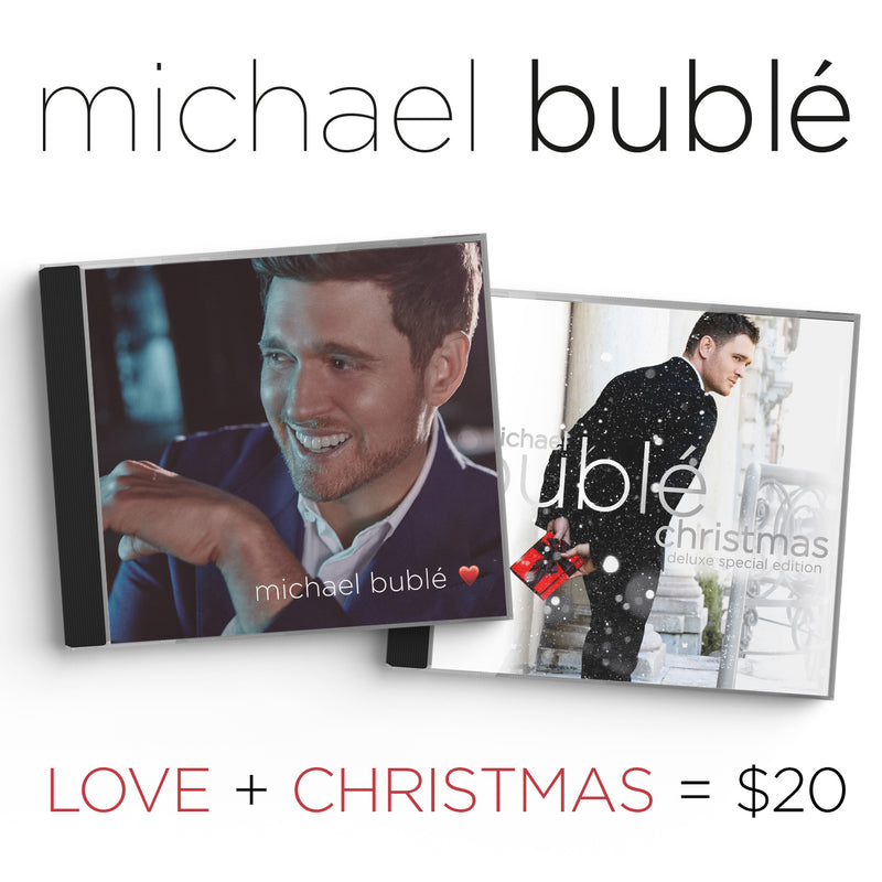 love and Christmas Bundle