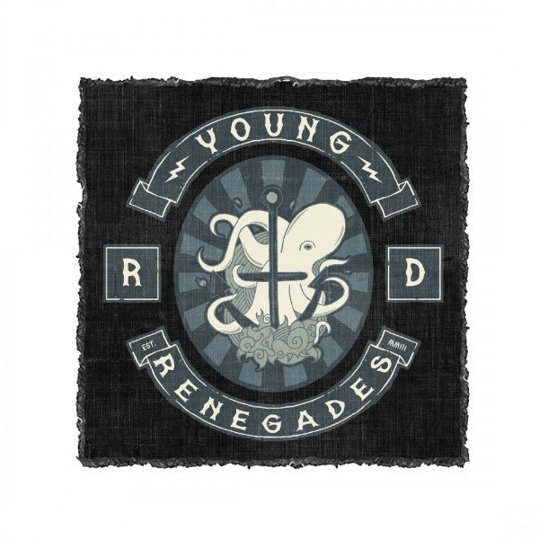 Young Renegades Patch (Rian)
