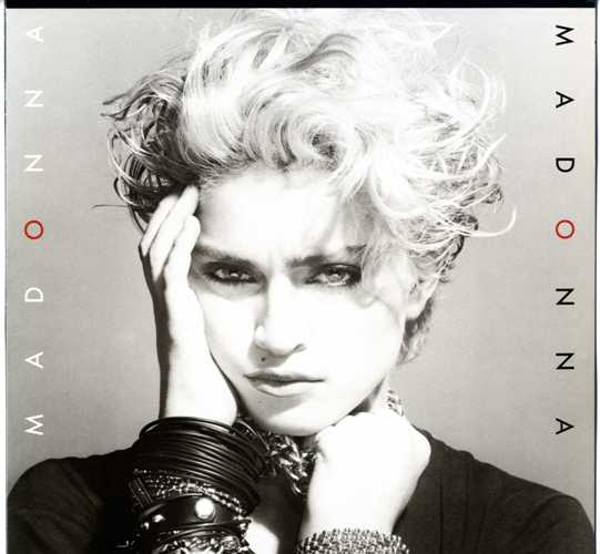 Madonna Remastered CD