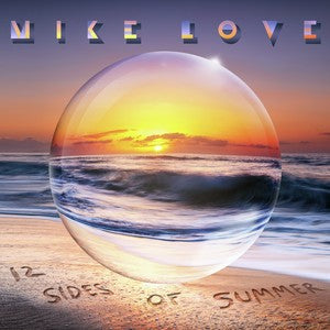 12 Sides Of Summer (CD)