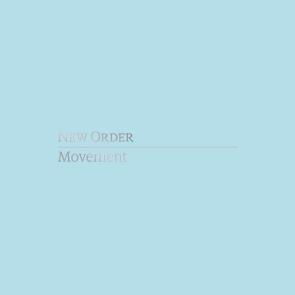 Movement (Box Set)
