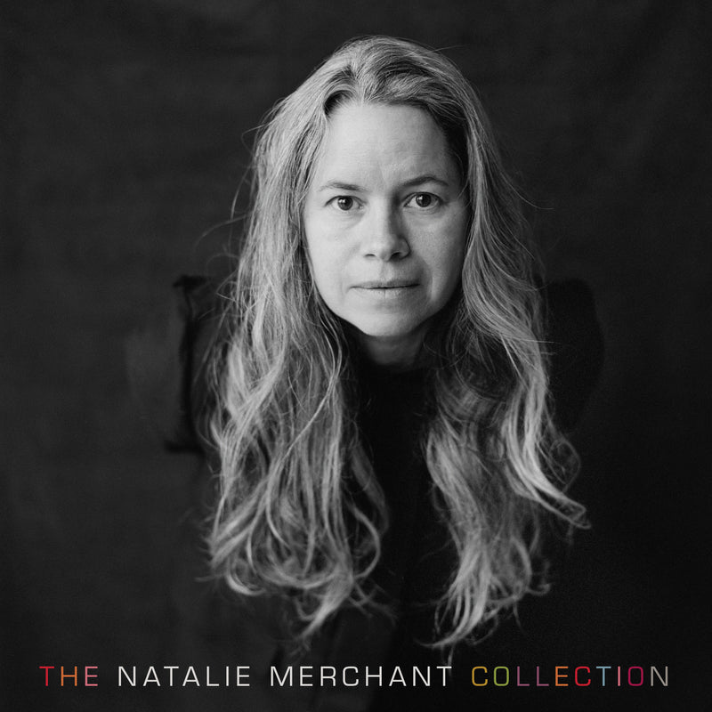The Natalie Merchant Collection (10CD)