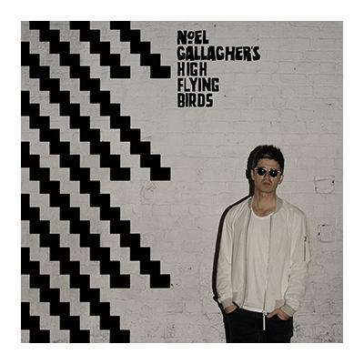 Chasing Yesterday (CD) | Noel Gallagher's High Flying Birds