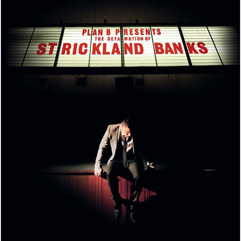 The Defamation Of Strickland Banks - 10th Anniversary Vinyl
