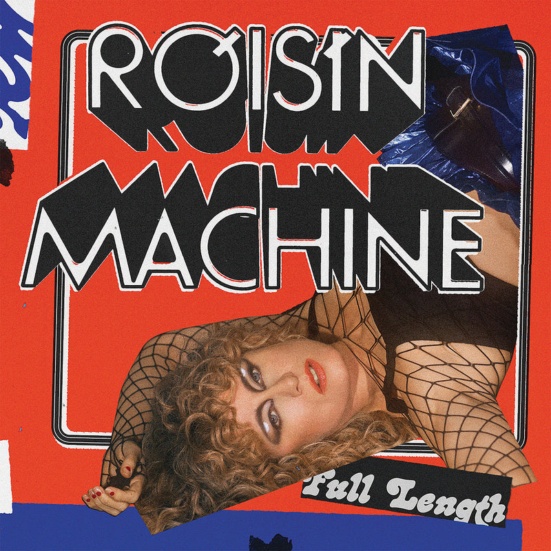 Roisin Machine (CD)