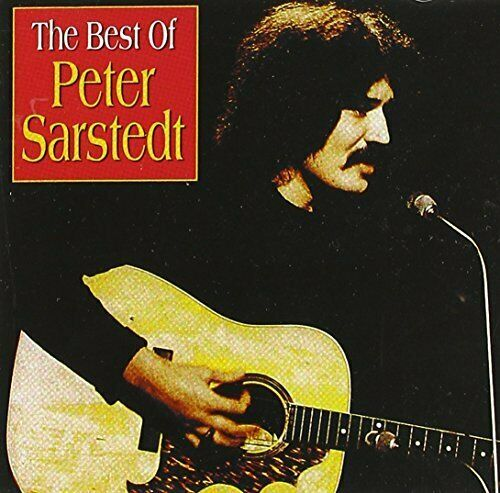 The Best Of Peter Sarstedt (CD) | Peter Sarstedt