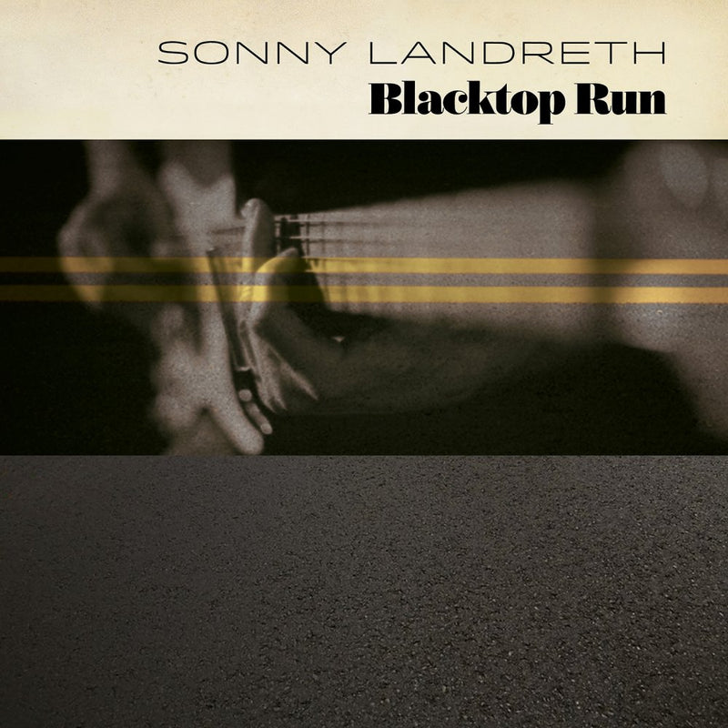 Blacktop Run (Vinyl)