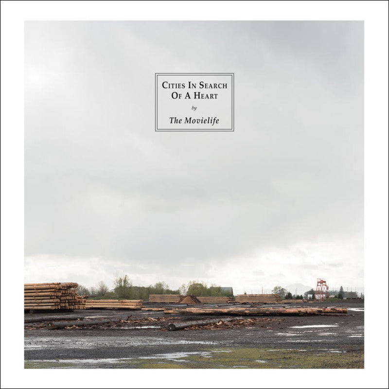 Cities In Search Of A Heart (CD)