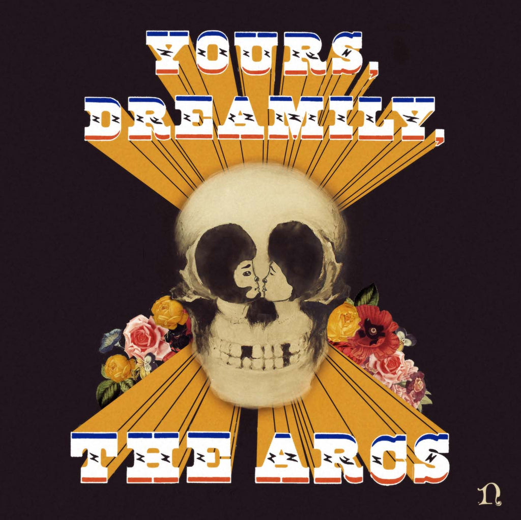 Yours Dreamily (CD)