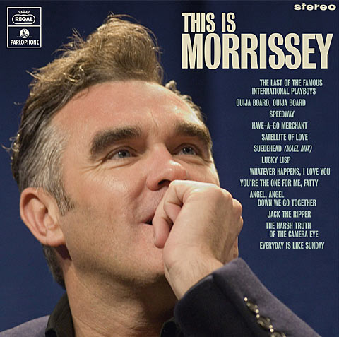 This Is Morrissey (Vinyl)