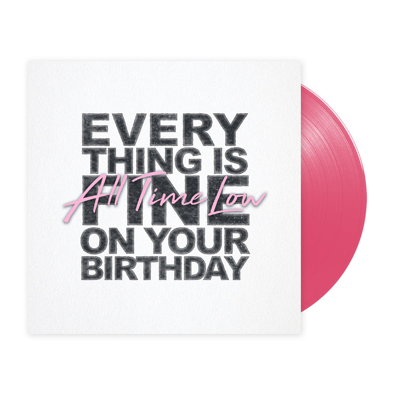 "Everything is Fine On Your Birthday (7"" Vinyl)"