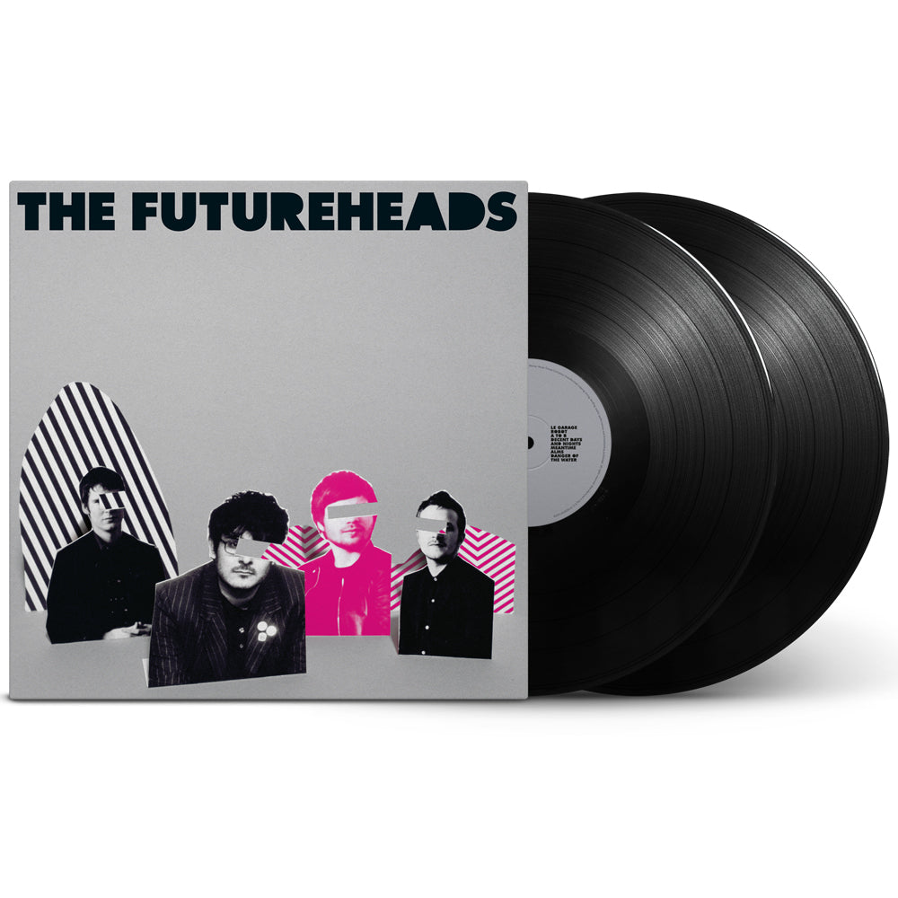 The Futureheads (Limited Edition 2LP)